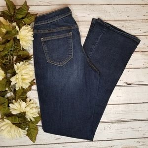 Old Navy   Sweetheart Bootcut Jeans Size 2
